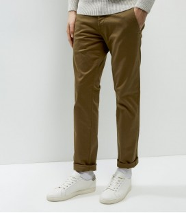 0909017/30 Spodnie NL Slim Chino 30/32