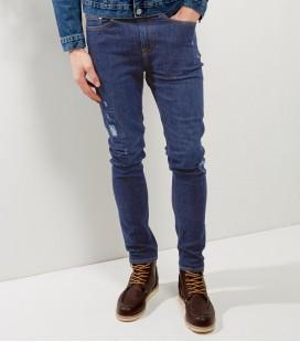 Spodnie męskie NL Harry Repair 32/34 0909018/32