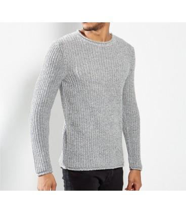 Sweter męski NL Fast M 0913005/38