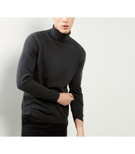Sweter męski NL Basic Cotton XXL 0913006/44