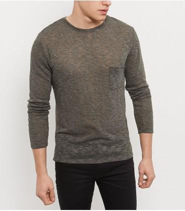 Sweter męski NL Sloppy Long L 0913008/40