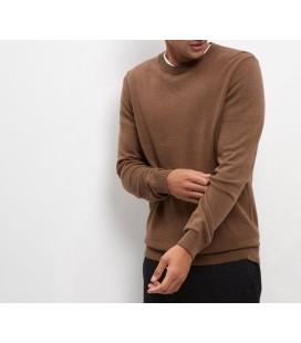 Sweter męski NL Basic Cotton S 0913013/36