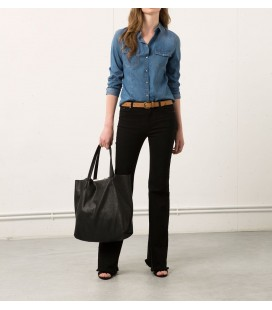 Spodnie damskie BER From 70's M