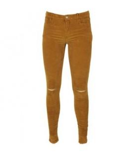 Spodnie damskie BER Hera Brown XXS