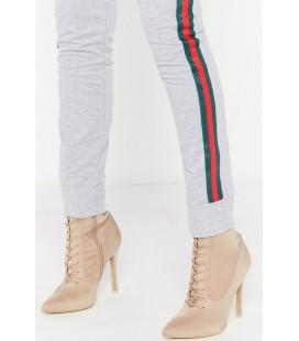 Spodnie damskie dresowe Misspap Victoria S 1001004