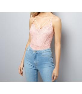 1005042/46 Body NL Lace Strap