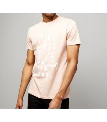 1009029/40 T-shirt NL Spliced L