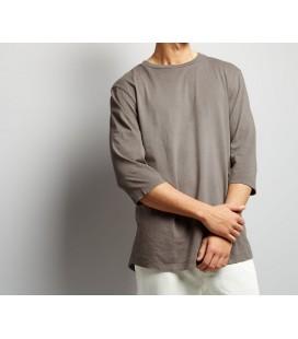 1010019/34 T-shirt NL 3/4 Sleeve XS
