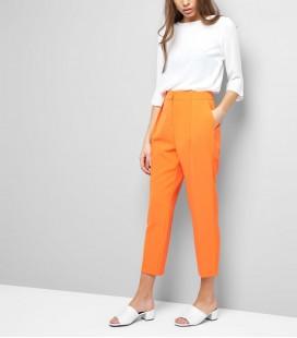 Spodnie damskie NL Pleat M 1013042/38