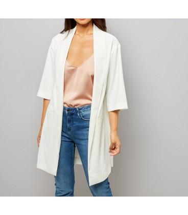 1014001/34 Żakiet NL Kimono XS