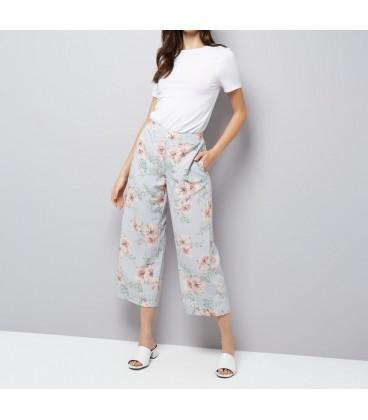 1014017/42 Spodnie NL Leo Print XL