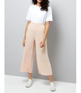 Spodnie damskie NL Plisse 1018042/44