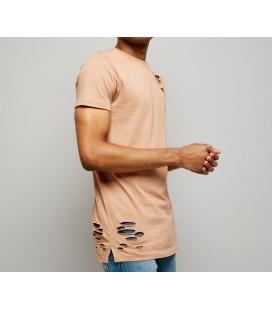 T-shirt męski NL Ripped XXL 1019039/44