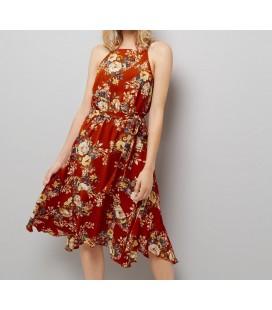 1019044/38 Sukienka NL Jamie M