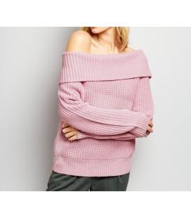 1102008/38 Sweter NL Twist M