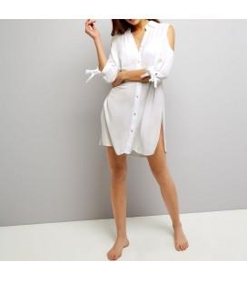 Koszula damska plażowa NL S 1020043/36