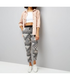 Spodnie damskie NL Carolyn 1021018/44