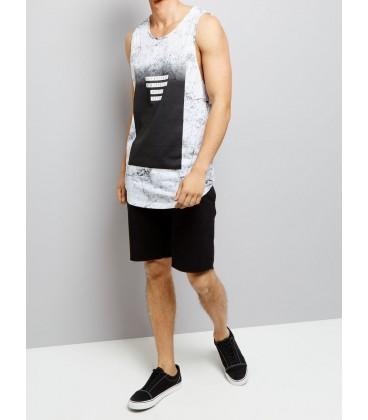 T-shirt męski NL Basketball M 1021023/38