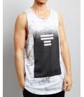 T-shirt męski NL Basketball M 1021023/M