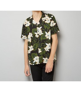Koszula męska NL Floral M 1022042/38