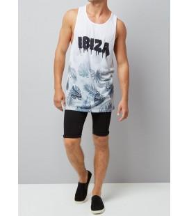 T-shirt męski NL Ibiza L 1024007/40