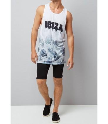 T-shirt męski NL Ibiza M 1024007/M