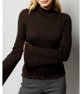 Sweter damski NL Ribbed 1103027/44