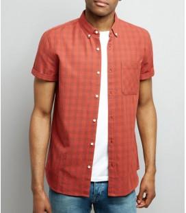 Koszula męska NL Washed XS 1103037/34