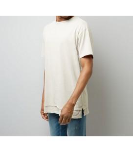 T-shirt męski NL Boxy M 1104013/38