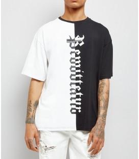 T-shirt męski NL Graphic XS 1104015/XS