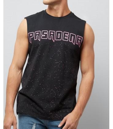T-shirt męski NL Pasadena M 1104014/M