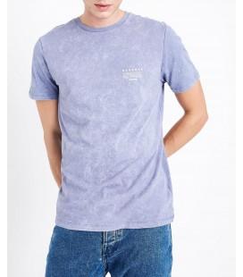 T-shirt męski NL Washed L 1104036/L