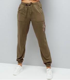 Spodnie damskie NL Rose 1105031/44