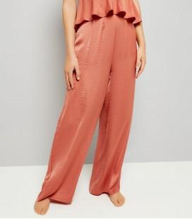 Spodnie damskie NL Satin XL 1108008/42