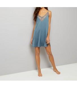 Piżama damska NL Lace L 1108015/40