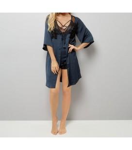 Piżama damska NL Lace L 1108024/40