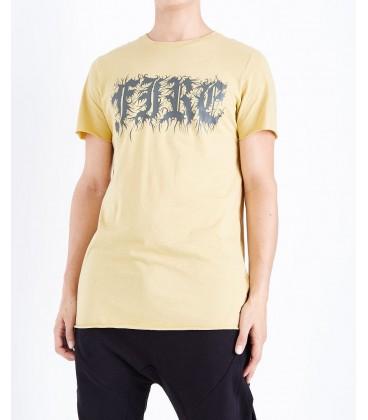 T-shirt męski NL Fire XS 1109022/34