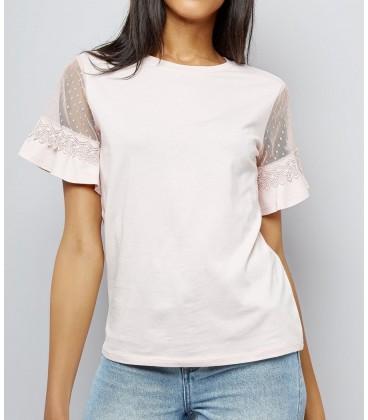 T-shirt damski NL Doby L 1109023/40