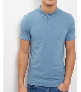 T-shirt męski NL Polo M 1109024/38