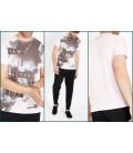 1109042/34 T-shirt NL NYC XS