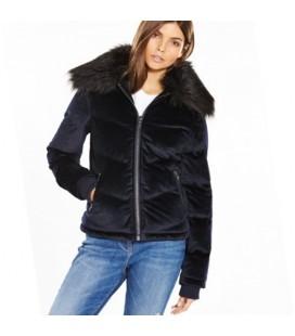Kurtka damska BY VERY Faux Fur S 1205004/36