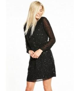 Sukienka cekinowa Y.A.S XS 1312006/34