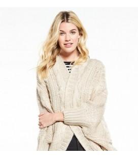 Sweter damski BY VERY M 1306001/38
