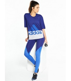 T-shirt damskie ADIDAS XXS 1322010/32