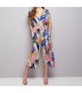 Kombinezon NL Floral Wrap XL 0622018/42