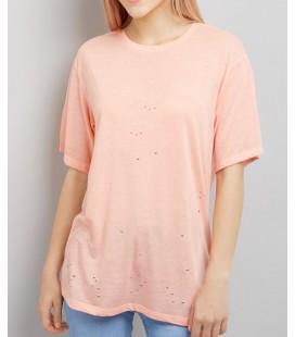 T-shirt damski NEW LOOK 1402013/46