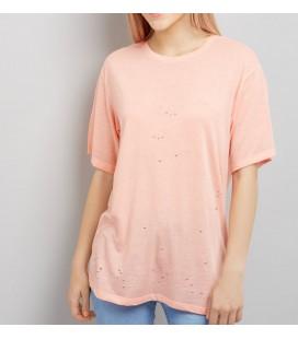 T-shirt damski NEW LOOK S 1402022/36