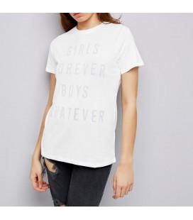 T-shirt damskie NEW LOOK XS 1402023/34