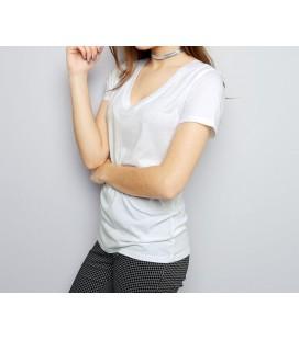 T-shirt damski NEW LOOK XS 1402024/34