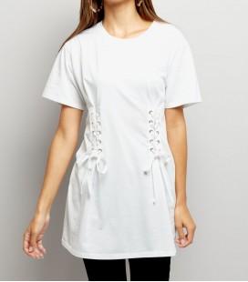 T-shirt NEW LOOK Corset S 1403001/36